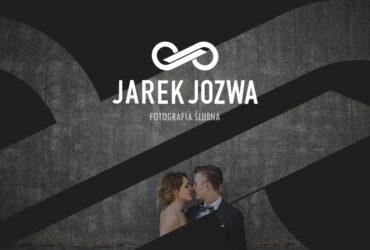 Fotografia ślubna – nowe logo