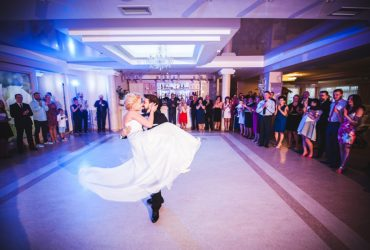 Pierwszy taniec – porady, piosenki