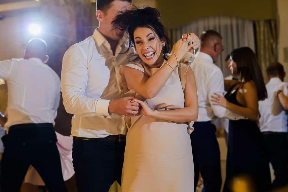 Sylwia & Marcin