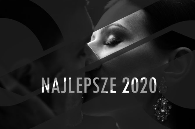 Najlepsze 2020 – zdjęcia ślubne
